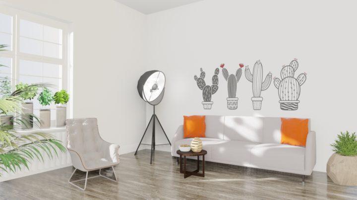 Zajímavé a důležité informace o bytovém designu